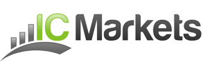 IC Markets Logo