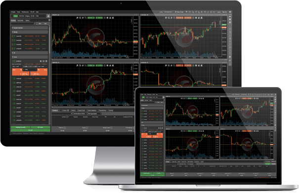 IC Markets Review: cTrader Platform