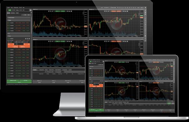 Best CFD Trading Platforms: cTrader Platform