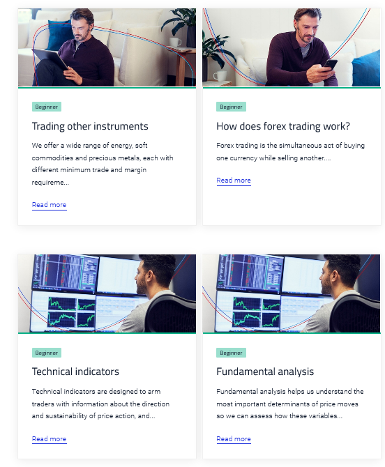 Pepperstone Forex Trading Guides