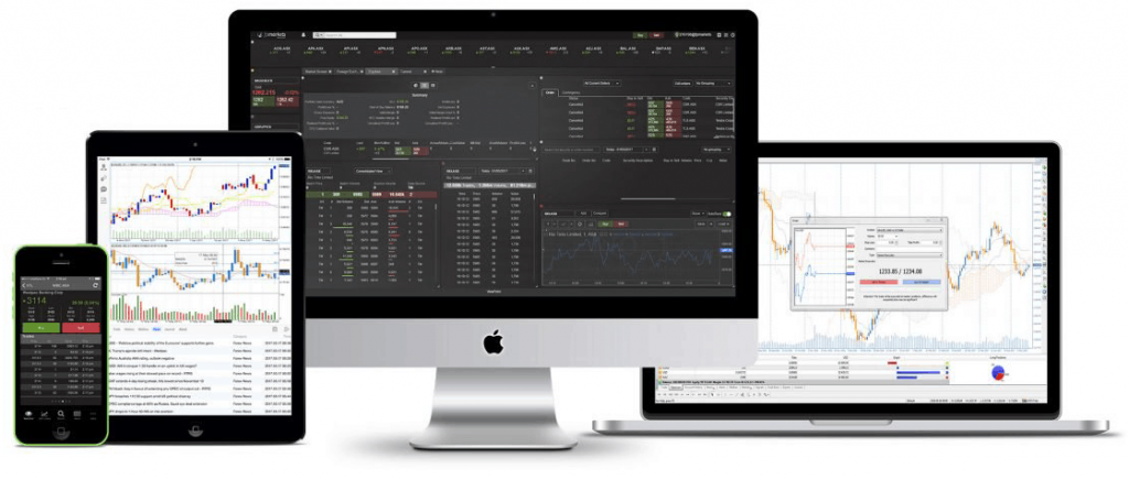 FP Markets Review: IRESS Trading Platform