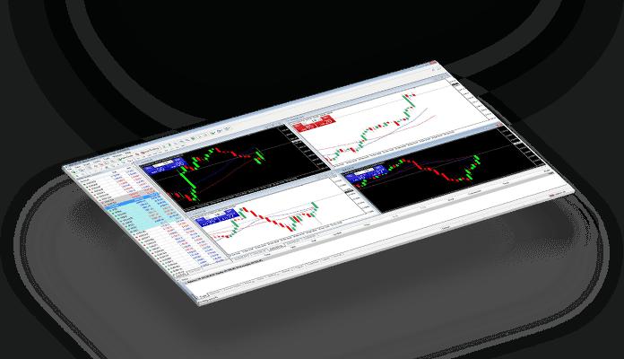 FP Markets MetaTrader Chart Templates