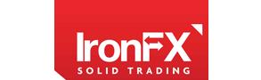 Iron FX Logo