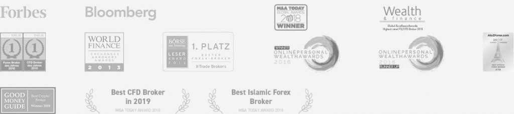 XTB Review: Awards & Accolades