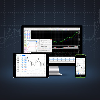Admiral Markets Review: MetaTrader 4 (MT4)
