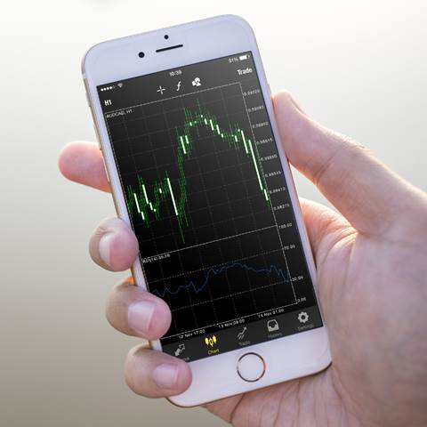 AxiTrader MetaTrader 4 (MT4) Mobile