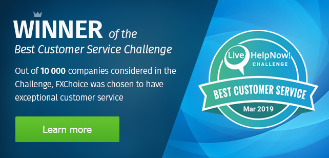 FXChoice Review: Award Winning Customer Service