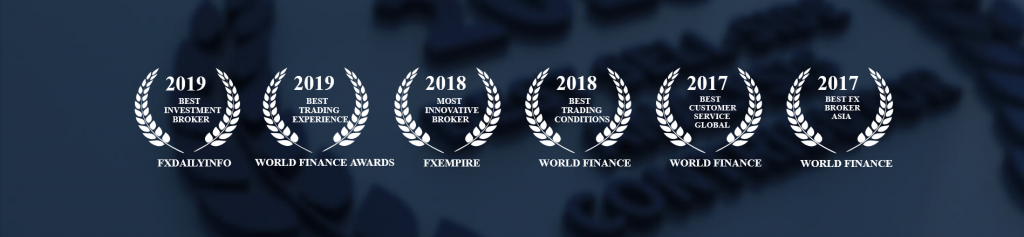 FXTM Review: Awards