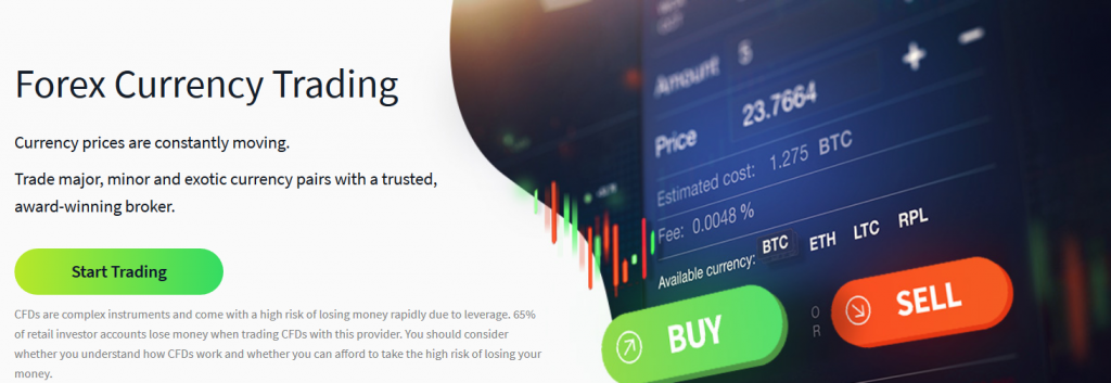 FXTM Review: Currency Trading