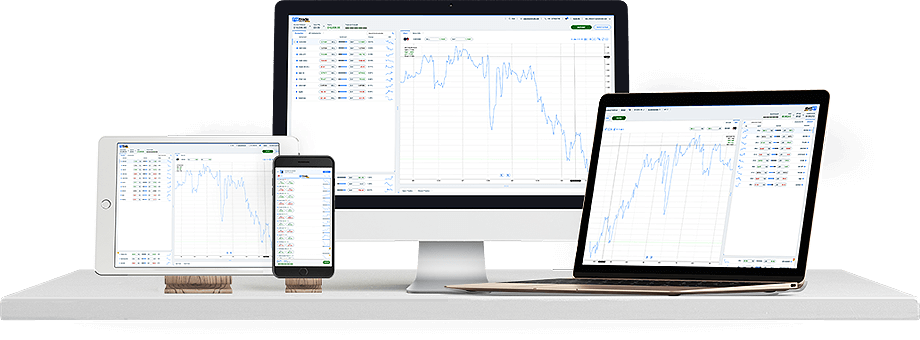 Fortrade Review: Web Fortrader
