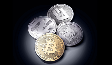 HF Markets Review: Cryptocurrencies