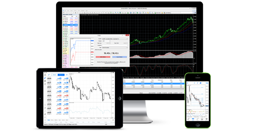 OctaFX Review: MetaTrader 4