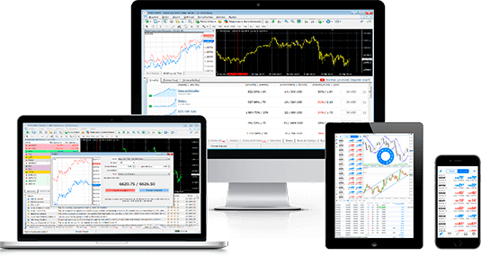 Libertex Review: MetaTrader 4 (MT4) Trading Platform