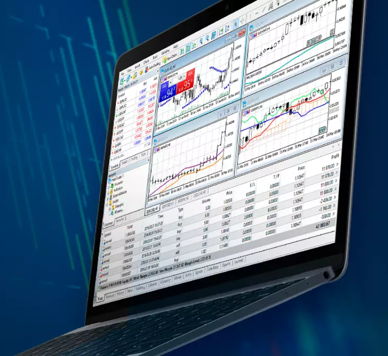 RoboForex Review: MetaTrader 5 (MT5) Platform
