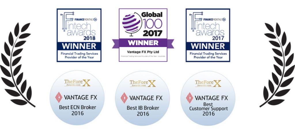 Vantage FX Review: Award Winning Broker
