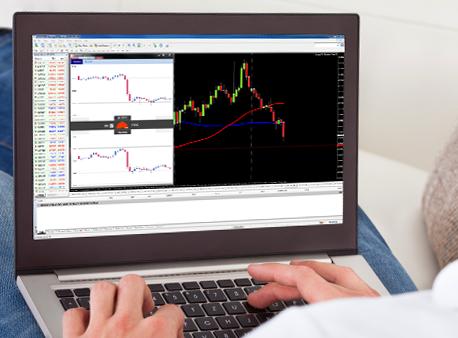 Vantage FX Review: Correlation Trader