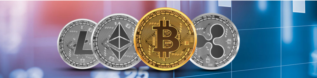 Vantage FX Review: Crypto Trading