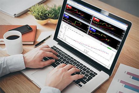 Vantage FX Review: MT4 Trading Signals
