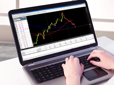 Vantage FX Review: Market Manager