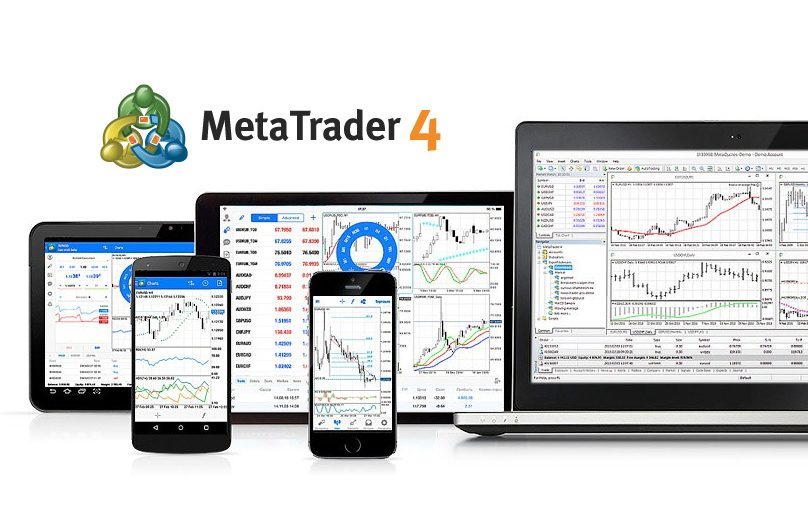 Vantage FX Review: MetaTrader 4 (MT4)