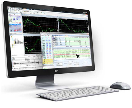 Vantage FX Review: Multi Account Manager Solution (MAM - PAMM)