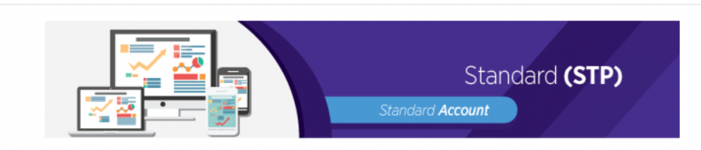 Axiory Review: Standard Account