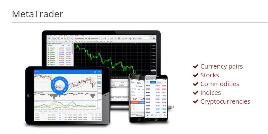 BenchMark Review: Trading Platforms