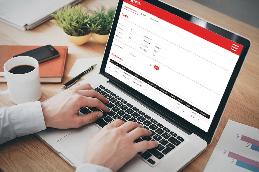 FXGiants Review: Personal Multi-Account Manager (PMAM)