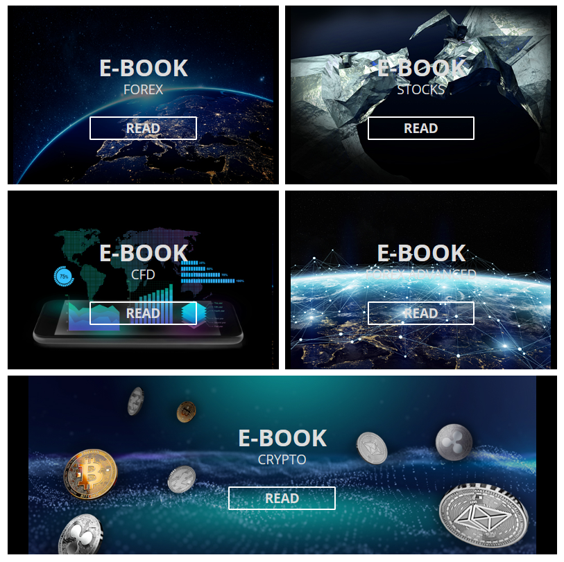 FXGiants Review: Trading eBooks