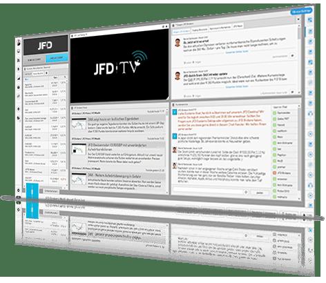 JFD Review: Classic