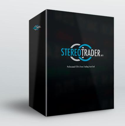 JFD Review: MetaTrader StereoTrader