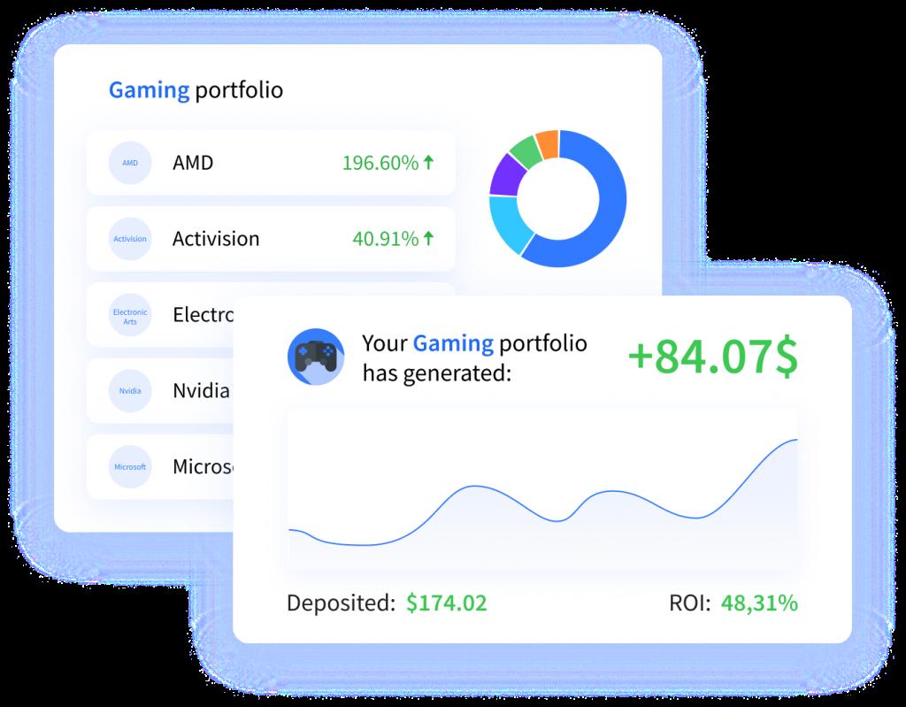 NAGA Investment Portfolios