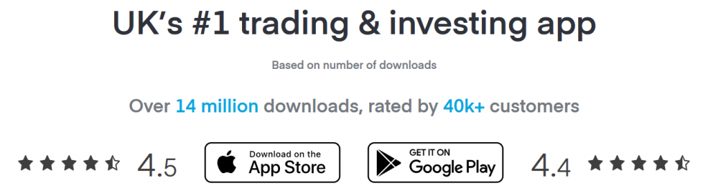 Trading 212 Review: #1 Trading App