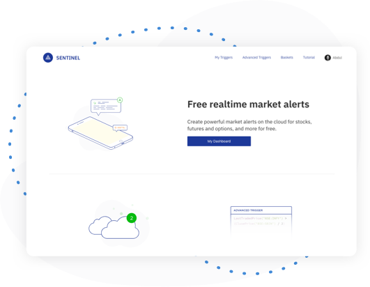 Zerodha Review: Sentinel