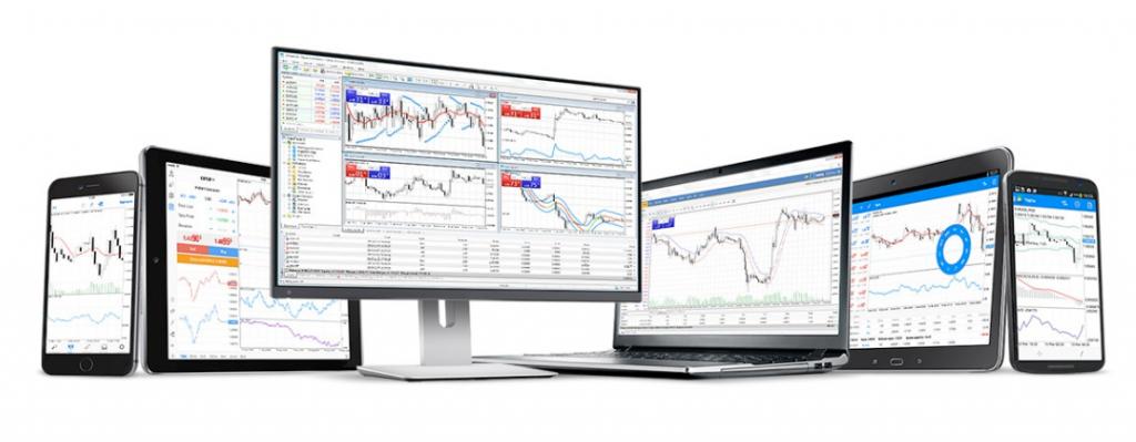 CAPEX Review: MT5 Trading Platform