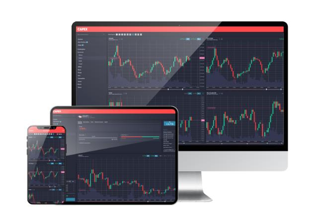 CAPEX Review: WebTrader