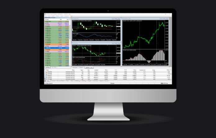 Infinox Review: MT4 Trading Platform