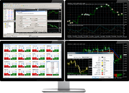 LiteForex Review: MT4 Multiterminal