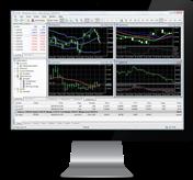 LiteForex Review: MT5 Platform