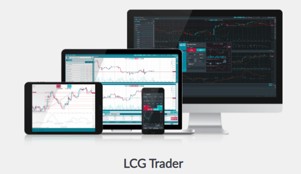 London Capital Group Review - LCG Trader