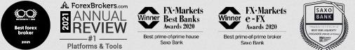 Saxo Awards