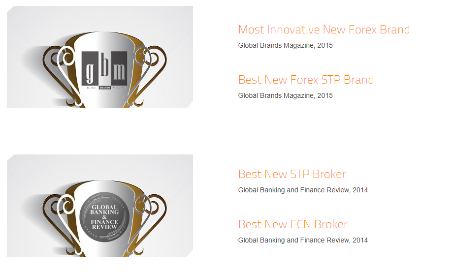Varianse Review: Broker Awards
