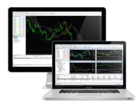 Varianse Review: MT4 Platform