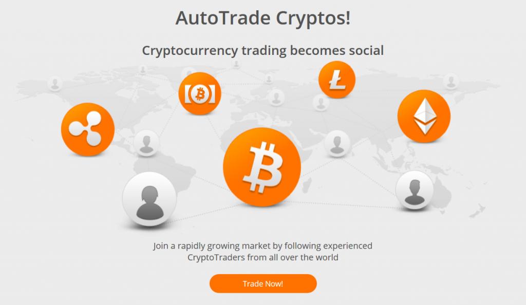 ZuluTrade Review: AutoTrade Cryptos