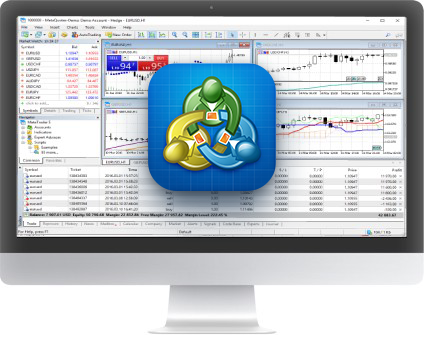 JustForex Review: MT5 Trading Platform