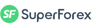 SuperForex Logo