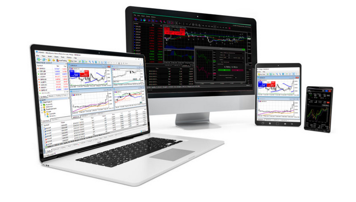 Windsor Brokers Review: MetaTrader 4 Platform