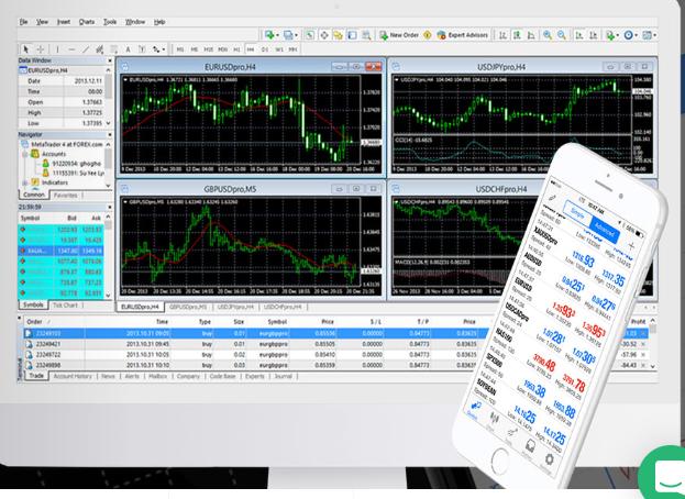 ADSS MT4 Trading Platform