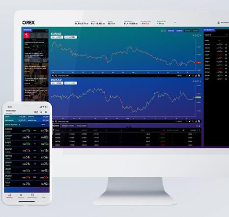 ADSS OREX Trading Platform