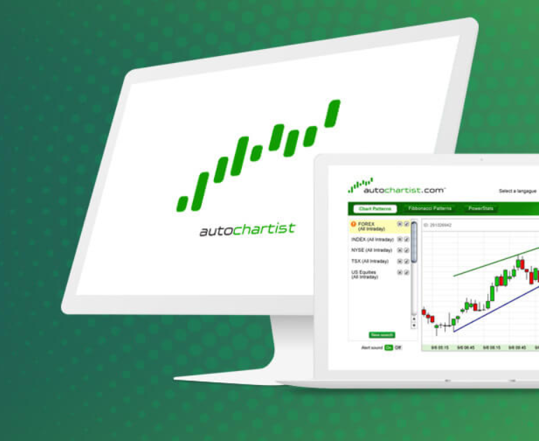AMarkets Review: Autochartist